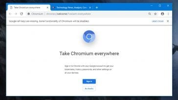 What is Chromium Browser Used For?