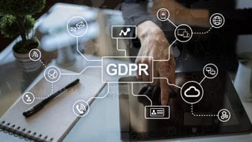 GDPR Request of Personal Date: Facts and Guide