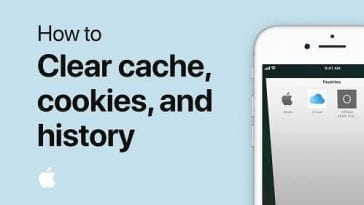 How to Clear Cookies on iPhone?