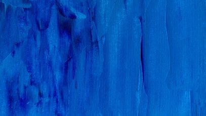 Understanding how blue pigments were originally made