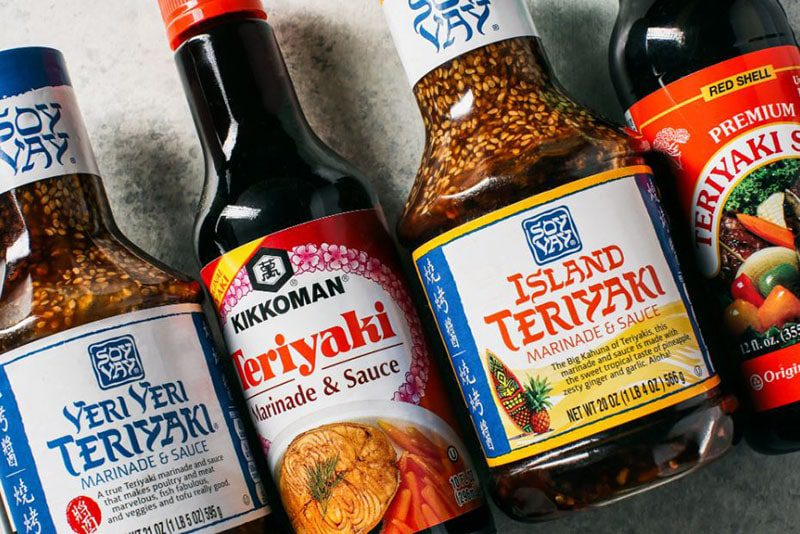 Top 10 Best Teriyaki Sauce Brands 2020