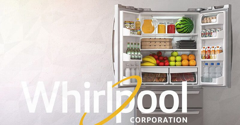Are Whirlpool Appliances Made in the United States