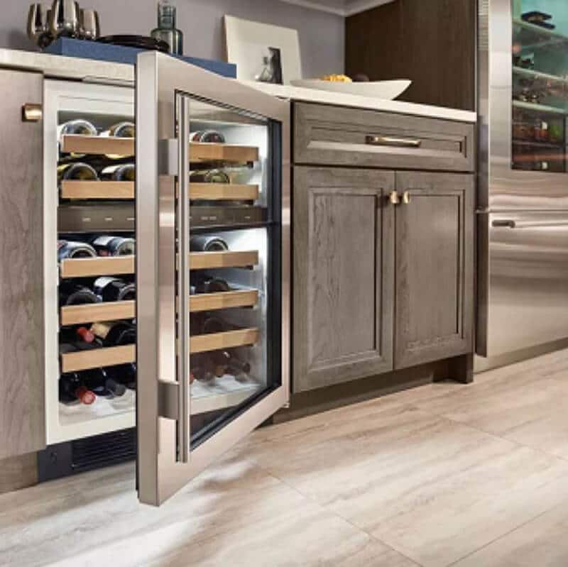 The Way to Choose an Undercounter Refrigerator or Freezer