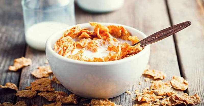 Three tips for choosing on a cereal which will not mess your weight loss efforts