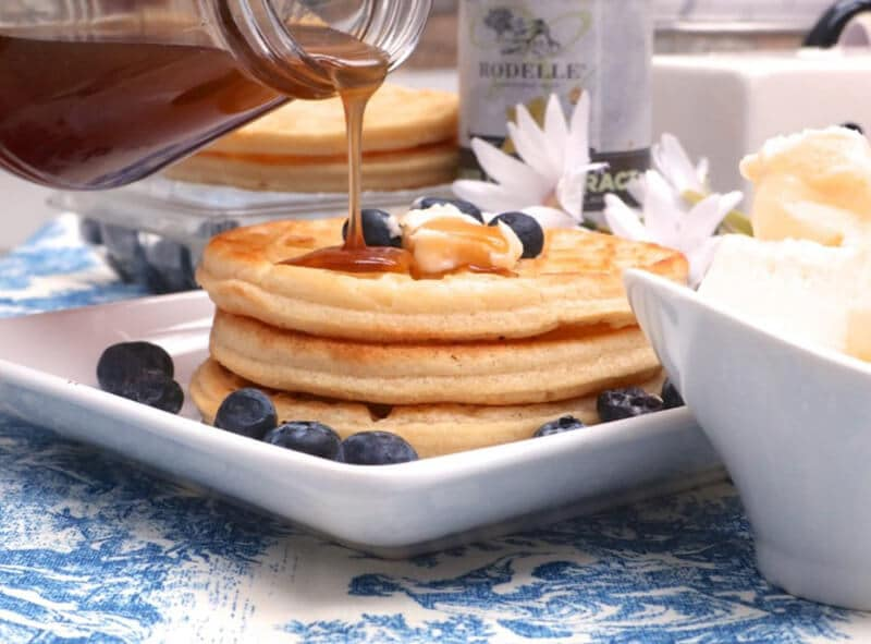 10 Tips For A Perfect Pancake You Should Notice