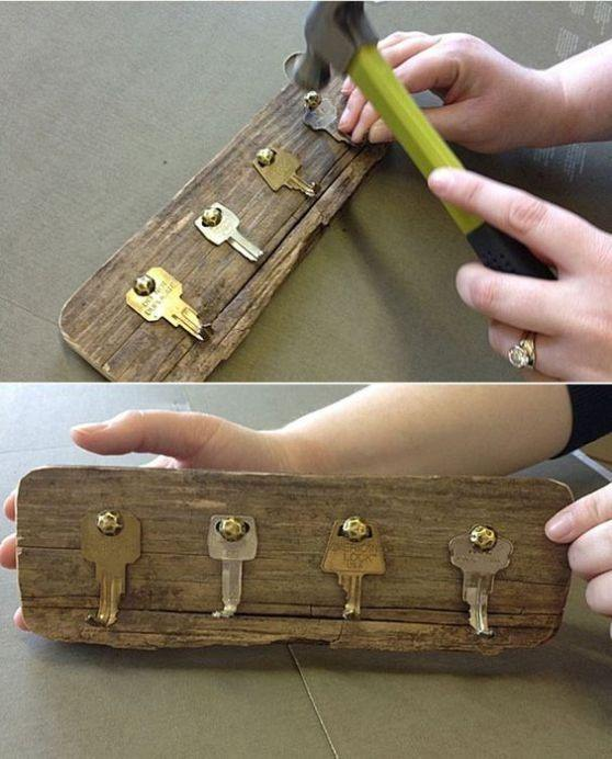 25 Small Wood Projects That Can Be Done Within A Few Hours Cut The Wood