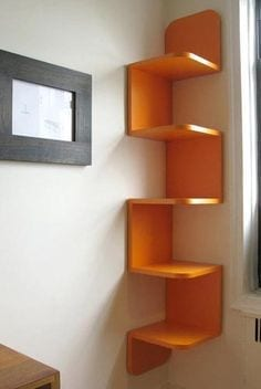 Outstanding Wall Rack