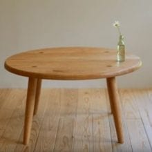 How To Make a Small Table With Carving
