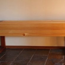 How To Build Designer Furniture From Timber