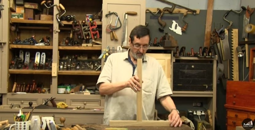 How To Make A Mortise And Tenon Joint The Easy Way