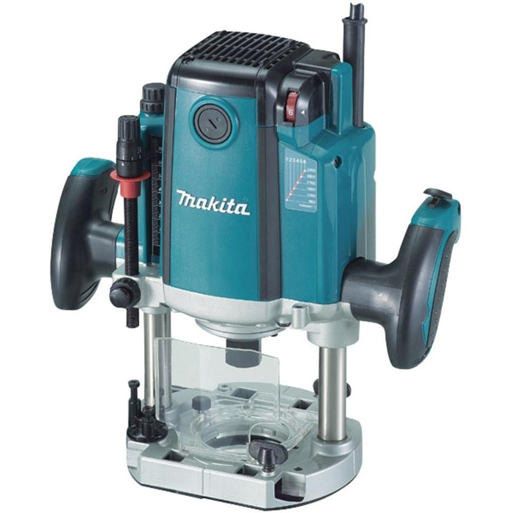 Makita Rp2301Fc 3 14 Hp Plunge Router