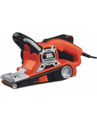 Black & Decker DS321 Dragster Belt Sander