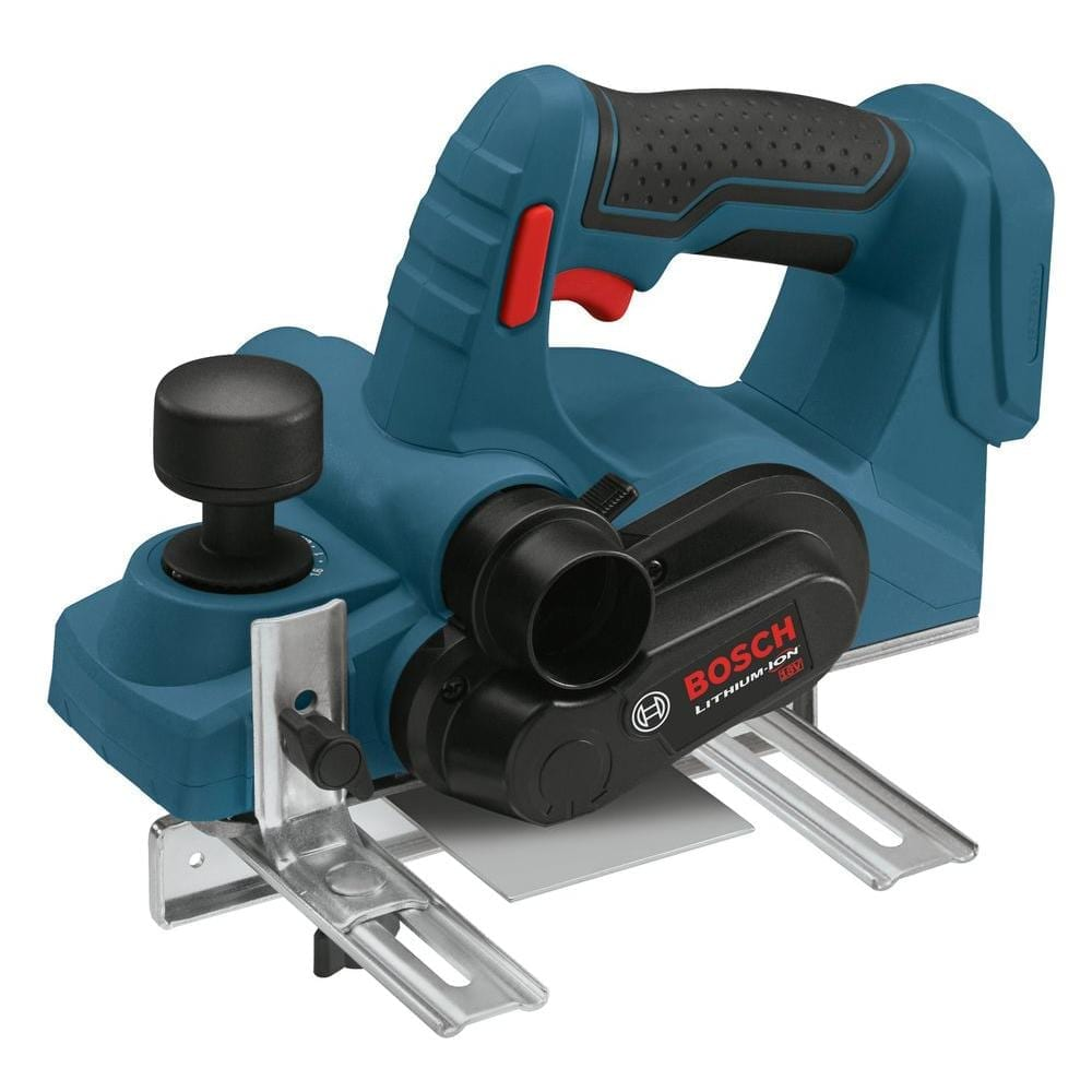 Bosch Pl2632K Planer With Carrying Case, 3 1-4