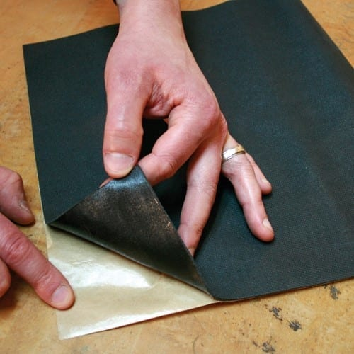 Adhesive Rubber