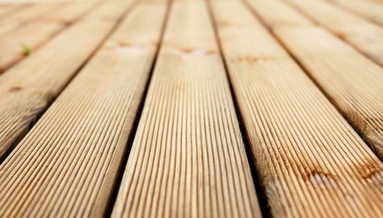 How Long Does Pressure Treated Wood Last