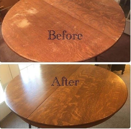 How To Apply Gel Stain To Finished Wood