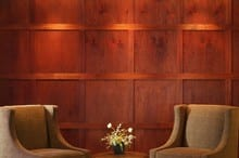 How To Install Wood Paneling On Walls
