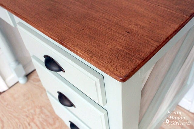 How To Get A Smooth Paint Finish On Wood