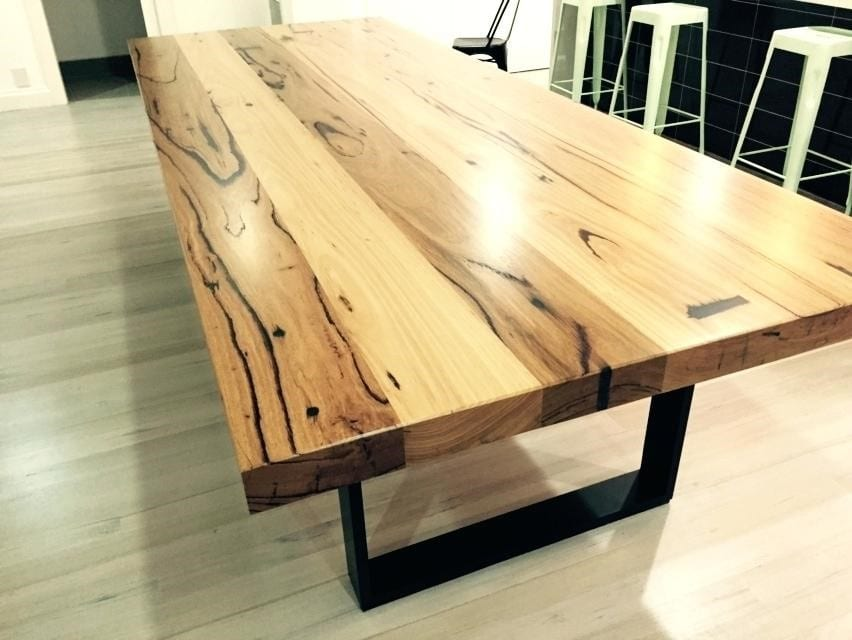How To Glue Boards Together For A Table Top