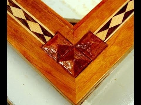 How To Inlay Wood