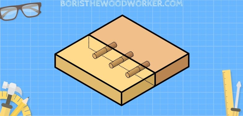 How To Join Two Boards Lengthwise 1