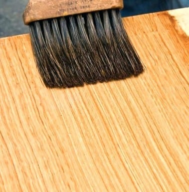How To Paint Wood Grain