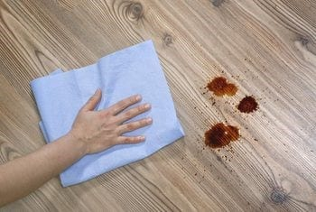How To Remove Hair Dye From Wood 1