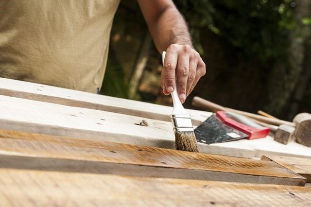 How To Remove Lacquer From Wood