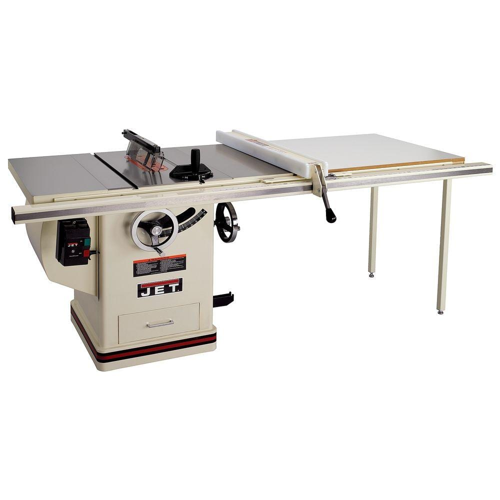 Jet Table Saw Vs Delta Table Saw