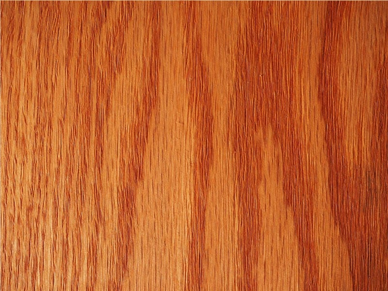 Popular Wood Types Red Oak 1