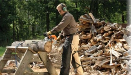 Prepare The Wood You Need To Cut