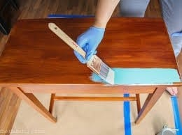 Step 3 Paint The Furniture