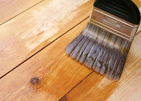 Use A Wood Finish To Restore Wood 1