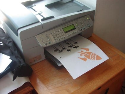 Using Tracing Or Stencils
