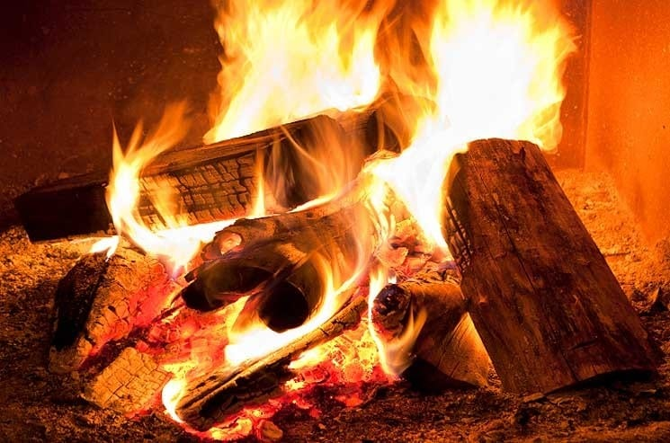 What Wood Burns The Hottest