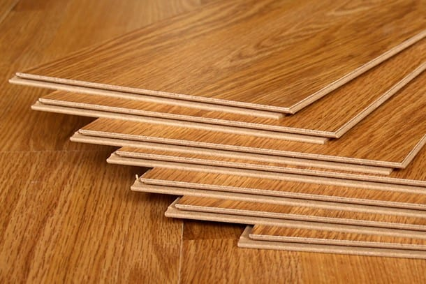 What Is Laminate Wood