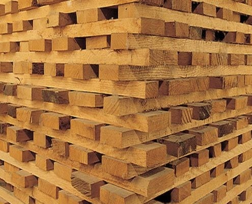 How To Cure Wood
