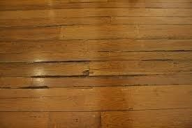 How To Fix Warped Wood Floor