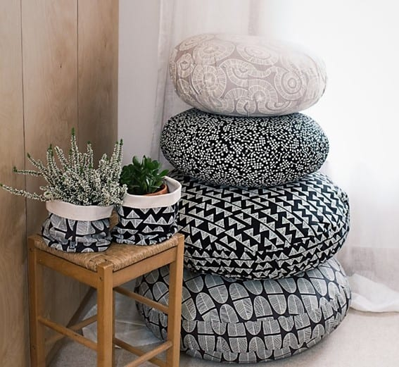 Step 1 Cushions And Rugs