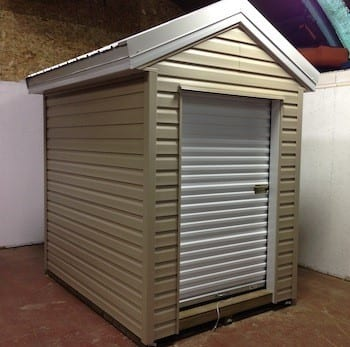 Sturdy Diy Shed