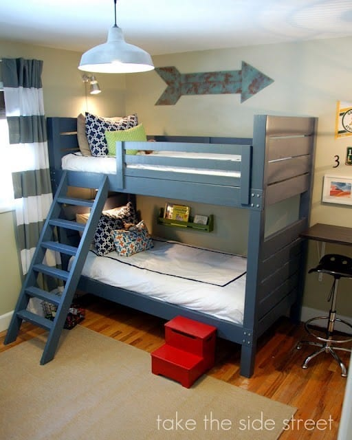 Basic Bunk Beds