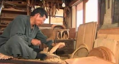 Ancient Chinese Woodworking Techniques