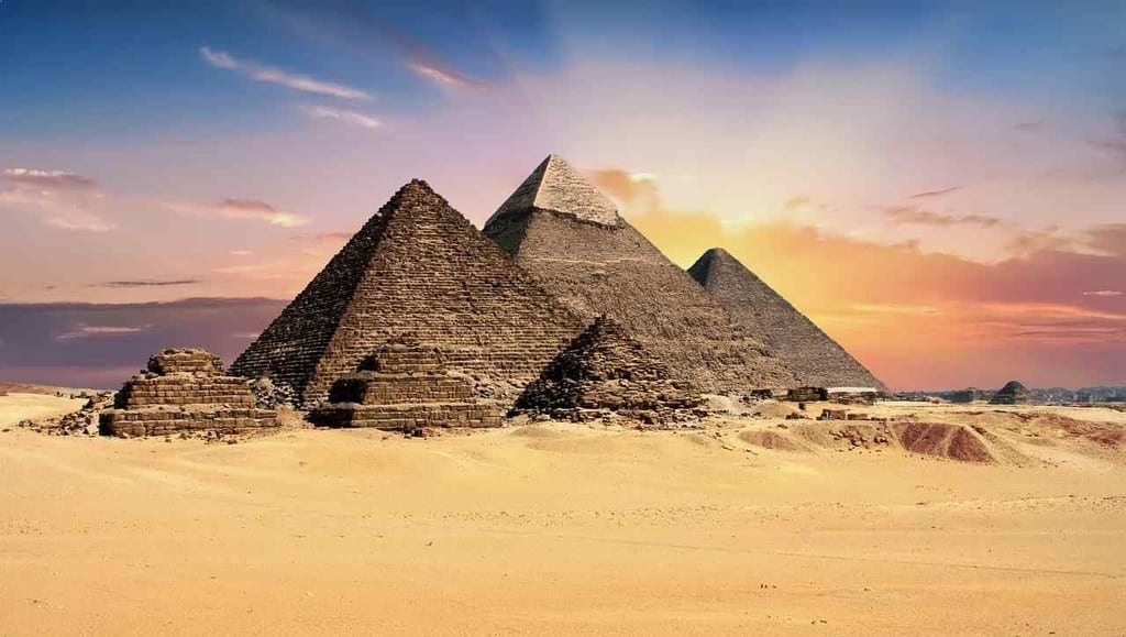 Egyptian Secrets Myths And Legacy For The Next Generations