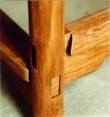 Traditional Japanese And Chinese Joinery