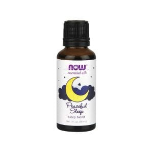 NOW Essential Oils for Aromatherapy